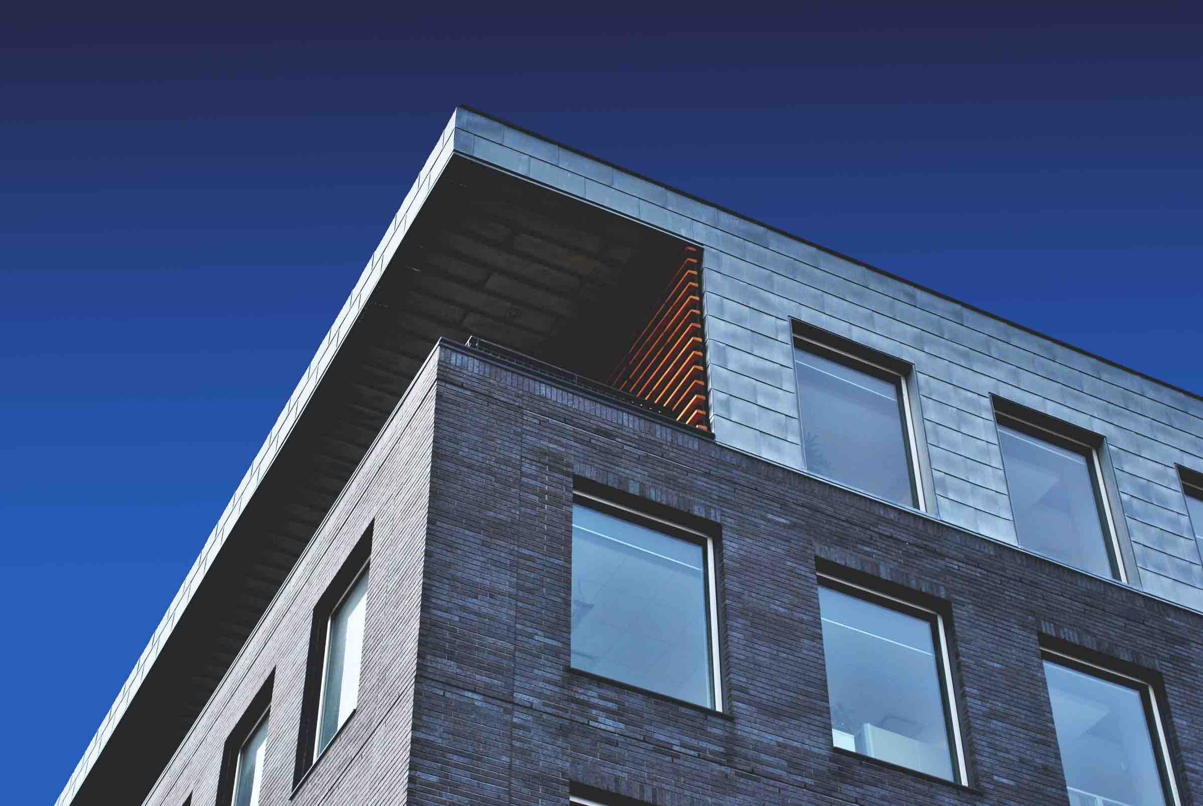 Carbon neutral real estate